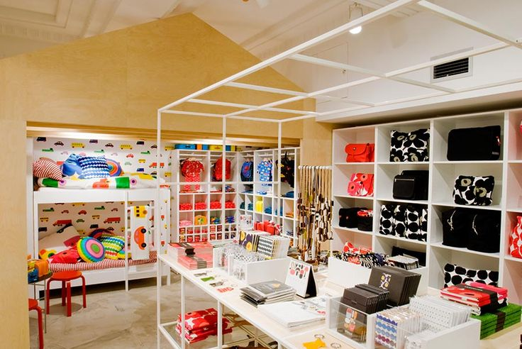 Marimekko opens flagship stores in Sydney and Melbourne | D*Hub