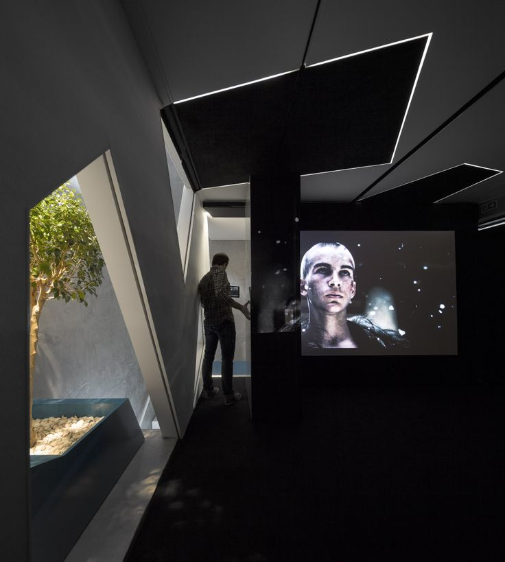 Consexto Lab in Porto, Portugal www.consexto.com
