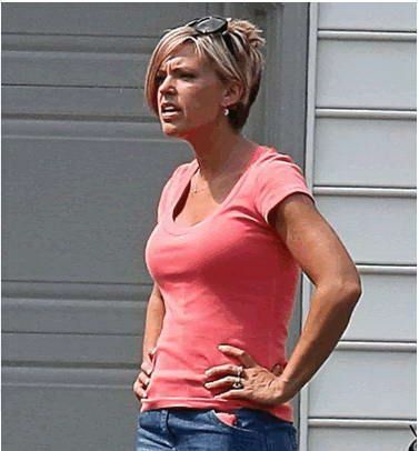 Kate Gosselin Photos June 2010 | Kate Gosselin