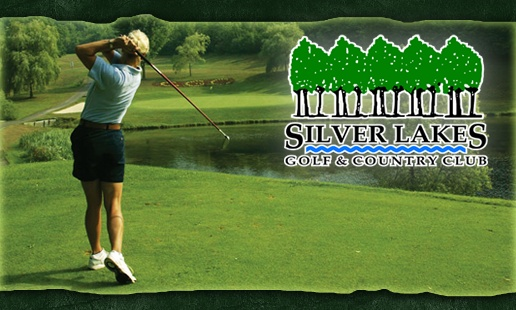 Silver Lakes Golf & Country Club -- Deal: Buy one regular priced round of golf and get the second round 50% Off