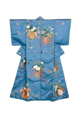 9 | The History Of Kimono Design In 15 Beautiful Images | Co.Design | business + design