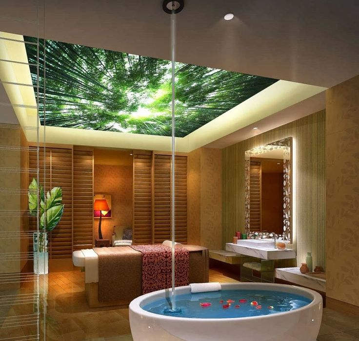 Casa Adorada: Como criar um ambiente de spa em casa