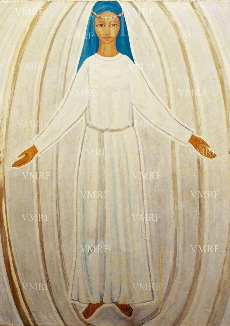22 de Agosto María está sentada en el Cielo, coronada por toda la eternidad, en un trono junto a su Hijo.  La IGLESIA DE LOS MARIAVITAS DE IBEROAMÉRICA DE LA VMRF, la venera como VIRGEN MARÍA REINA DE LAS FLORES, Señora de los Imposibles y MADRE NUESTRA según su Aparición del 15 de octubre de 1986, La Casa, Buenos Aires, Argentina, Advocación que dio origen a la Obra del Divino Corazón para la Salvación del Mundo.