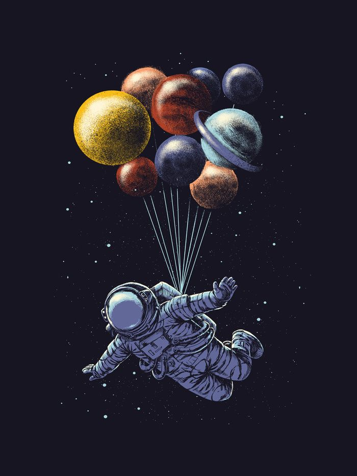 #Space travel Art Print by Carbine #taxipourlegalaxie #thevintees