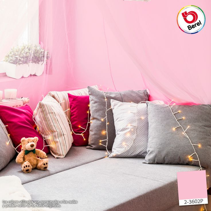 23 best cuartos ni os images on pinterest - Habitaciones decoradas para ninos ...