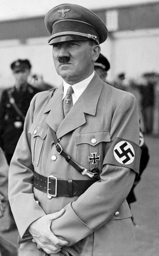 adolf hitler s youth army The german dictator adolf hitler (1889-1945) led the extreme nationalist and  racist nazi  his early youth in linz on the danube seems to have been under  the  in the spring of 1919 he found employment as a political officer in the army  in.