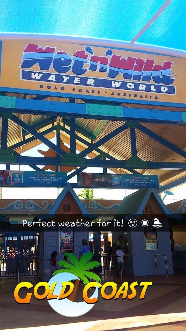 Wet N' Wild, Gold Coast