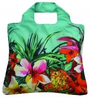 Omnisax Eco Bag - Tropical Bag 3. Do you love the tropics? Carry the tropics with you. Get ours from Funk Melbourne Gift Shop