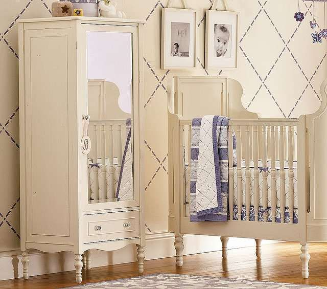 Pottery Barn Nursery Retained A Fairly Standard And Customer Access To  High End Goods With Very Reasonable Prices.