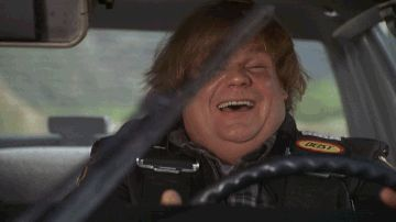 New trending GIF on Giphy. chris farley stoned sudden realization im stoned. Follow Me CooliPhone6Case on Twitter Facebook Google Instagram LinkedIn Blogger Tumblr Youtube