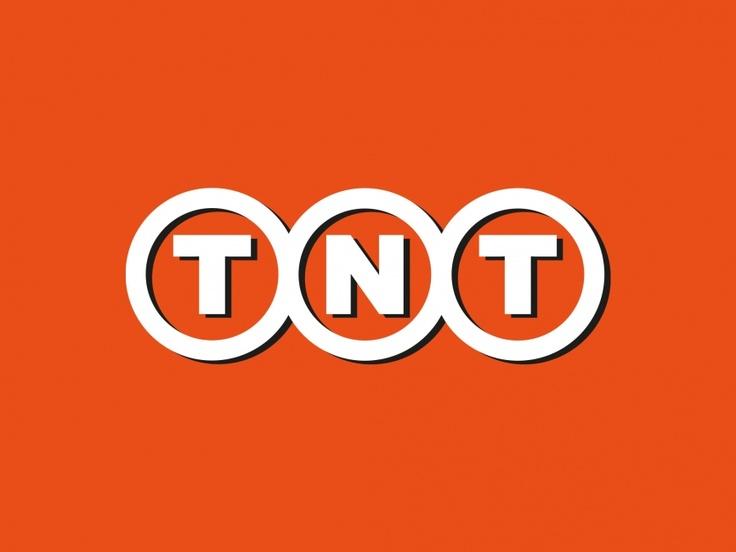 TNT Vector Logo