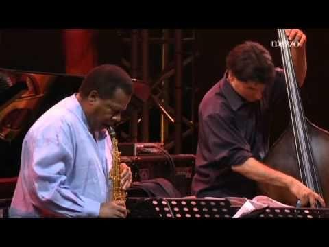 Wayne Shorter Quartet ~ Jazz à Vienne 2010 ●彡 Danilo Perez (piano), John Patitucci (bass), Brian Blade (drums) ●彡