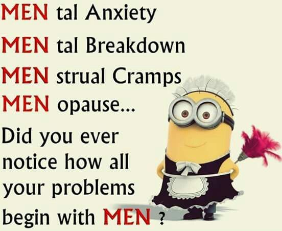 Lol, Men
