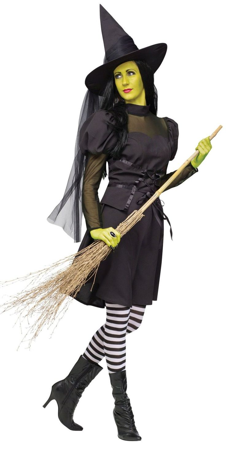 82 best Witch Costumes images on Pinterest