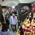 Acoustic Guitar Meeting: la 17a edizione, dal 28 maggio alla Fortezza Firmafede e nel centro storico di Sarzana