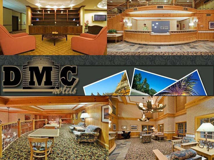 #DMC #Hotels, Frisco #USA offer you the best of all these and guarantees that your stay is agreeable and sumptuous. Dhillon Management endeavor to offer the best to each of their clients and they offer you substantially more than simply clean rooms.
