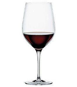 Spiegelau Vino Vino Bordeaux Glass, Set of 4 by Spiegelau. $44.99. Spiegelau vinovino is the first ever machine-made pulled stem glassware collection. Each piece is produced from a single lump of glass, eliminating the seam between the stem and the bowl for a smooth, elegant profile. vinovino wine glasses offer classic bowl shapes designed to enhance the flavor and enjoyment of wine. Made from lead-free glass, vinovino stemware are highly durable and dishwasher saf...