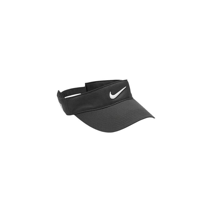 Nike Golf Men's Tour Visor, Size: Adult, Black
