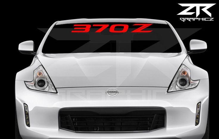 25+ Best Ideas About Nissan 370z On Pinterest