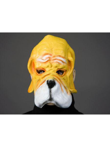 "https://11ter11ter.de/47016293.html Latexmaske ""Hund"" für Erwachsene #11ter11ter #Maske #Latex #Tiermaske #Tier #Mask #Animal #Kostüm"