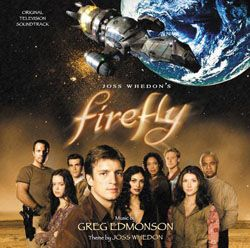 Firefly - if you have not watched it, what are you waiting for?
