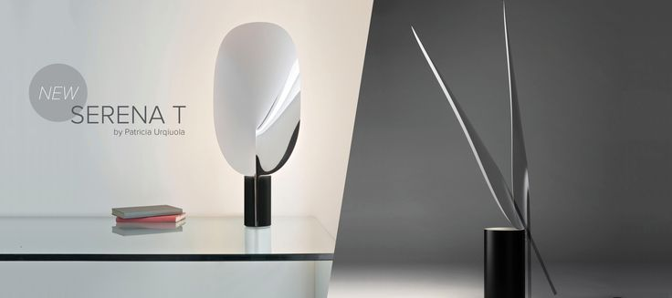 157 best flos images on pinterest modern table pendant lighting and philip - Patricia urquiola lampe ...