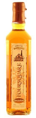 #Barbados rum