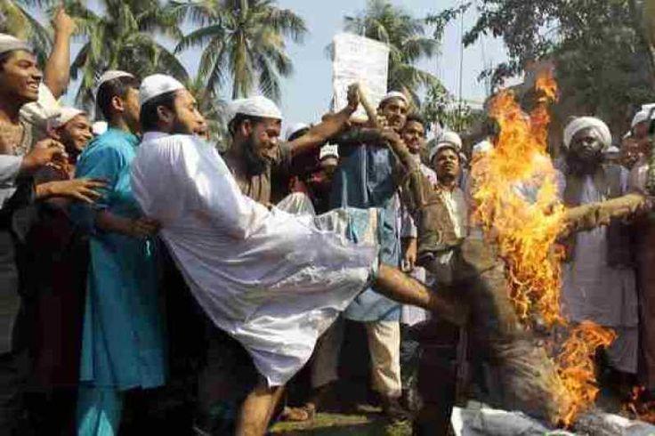 Αυτός είναι ο νόμος του Ισλάμ (ΒΙΝΤΕΟ)