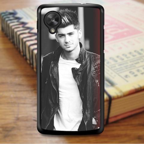 Zyan Malik Singer One Direction Nexus 5 Case