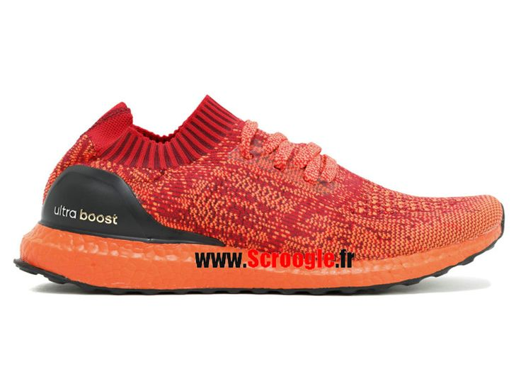 adidas ultra boost homme rouge