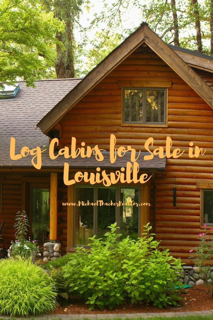15 State College Cabins For Sale