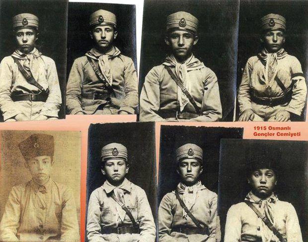 100 yıl önce tarih değişti Çanakkale'de bundan 100 yıl önce Osmanlı İmparatorluğu, Britanya, Kanada, Fransa ve Anzak (Avustralya ve Yeni Zelanda orduları) güçlerine karşı savaştı. Tarihin akışını değiştiren, ülkelerin kaderini belirleyen Çanakkale Savaşı, yıkık bir imparatorluktan çıkacak genç Cumhuriyet'in ilk izlerini taşıyordu. http://www.posta.com.tr/turkiye/HaberDetay/100-yil-once-tarih-degisti.htm?ArticleID=273225