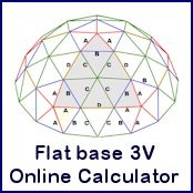Domerama  resource for calculations, construction, types of domes, etc...