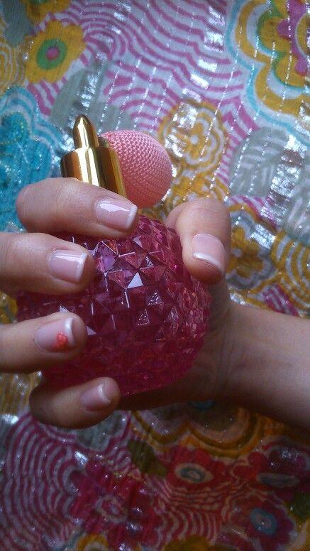 Frech manicure permanent