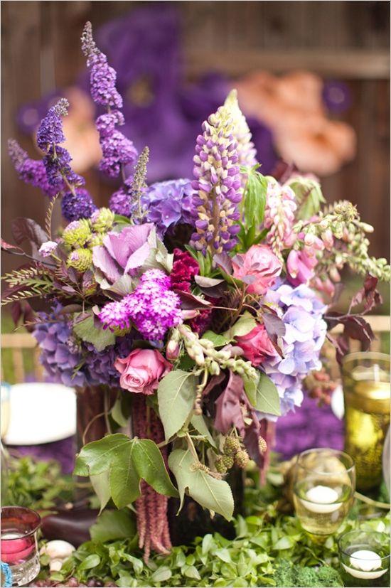 Best purple bridal showers ideas on pinterest