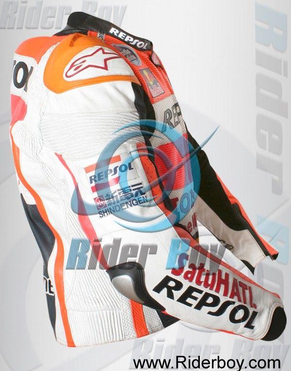 Marc Marquez Honda Repsol MotoGP Leathers Jacket #r1 #yzfr1 #san #sansin #superinle #sportbike #bike #moto #motos #motorcycle #motosiklet #motoworld #_motoworld #motorbike #hondacb #cb360 #tracker #scrambler #costom #motoguzzi #motoguzziv7 #scrambler #bmw #r100 #atlanta #atl #caferacer #scrambler #fromthetank #brothermoto #hd #2017  #hondaracing #cx500 #atc250r #streettracker #scrambler #dualsport #custombike #builtnotbought #custommotorcycle #kz400 #tracker #bratbike #brattracker…