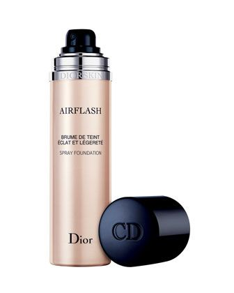 Airflash Spray Foundation <b>NM Beauty Award Finalist 2012!</b> by Dior Beauty at Neiman Marcus.