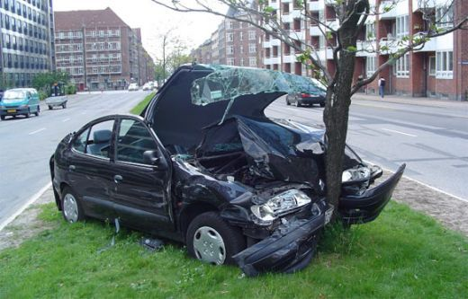 Thousands of car accidents occur every day resulting in death or serious injury to drivers, passengers, and pedestrians. #car #accident