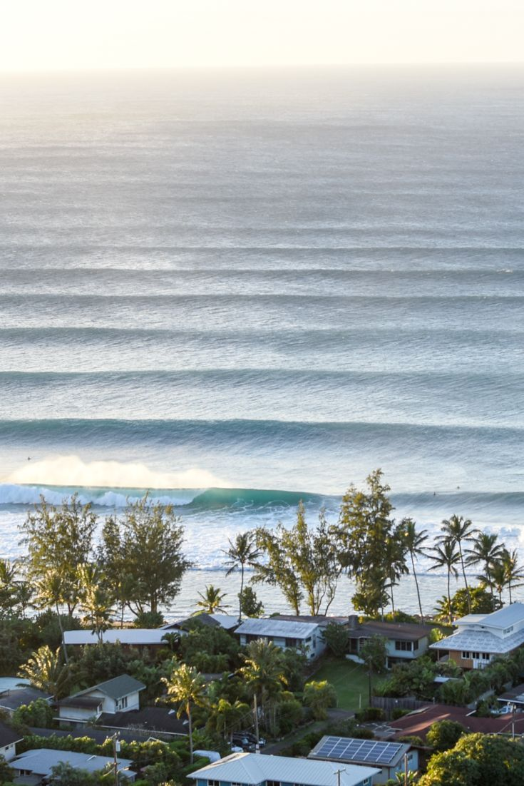 North Shore, Oahu / Where to Surf, Eat, Stay, and Play