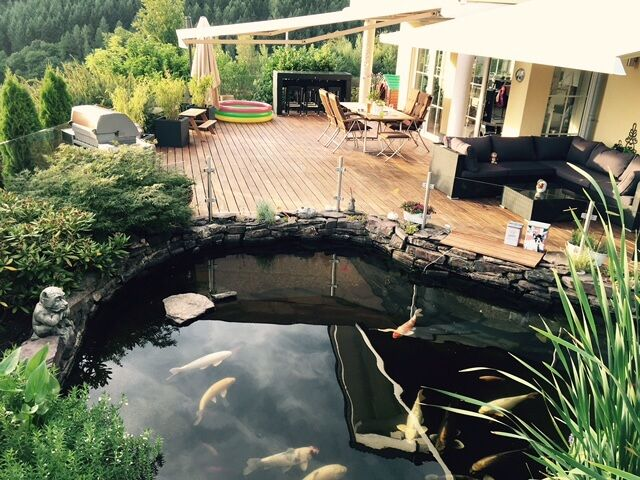 Erfahrungen Mit Cumaru Terrassendielen Von Terrassendielen Terrasse Und Diele
