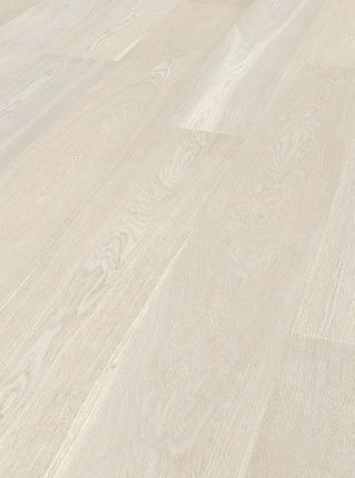 SAGA Wideplank Oak Elegant White   SAGA Parkett