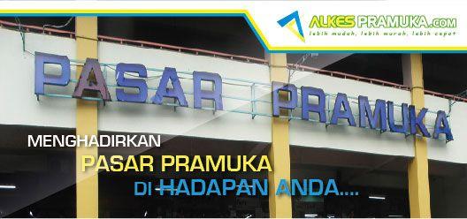 Alkes Pramuka menyediakan berbagai jenis alat kesehatan, alat kedokteran, alat medis dan laboratorium yang lengkap dan mutakhir dengan harga yang murah dan sistem berbelanja secara online yang mudah dan nyaman.