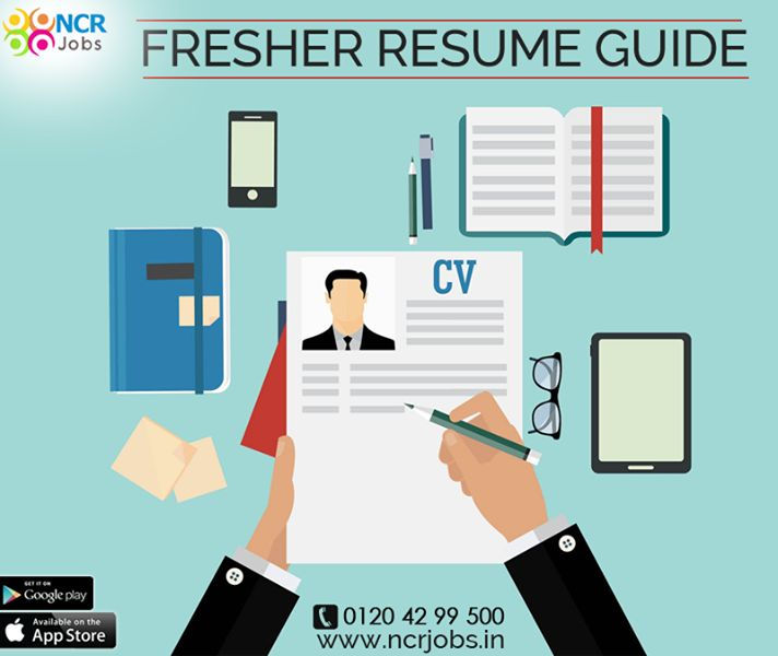 The sole purpose of resume is to effectively sell your credential for employment, education or for some other purposes. We can provide complete guide to write perfect #FreshersResumeGuide. See more @ http://bit.ly/2s8gCZp #NCRJobs #ResumeForFresher