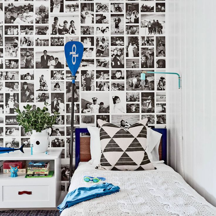 16 Creative Gallery Wall Ideas