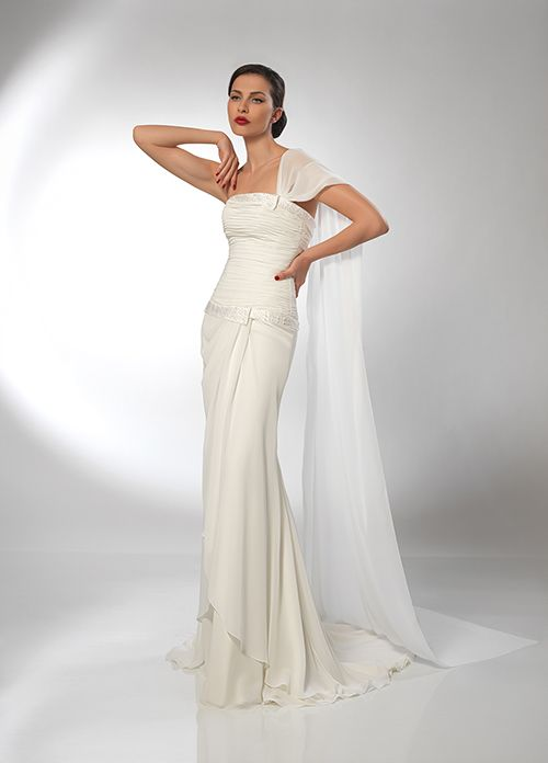 Mysecret Sposa - Diamante 14105  #mysecretsposa #wedding #weddingdress #bride #abitidasposa #fashion