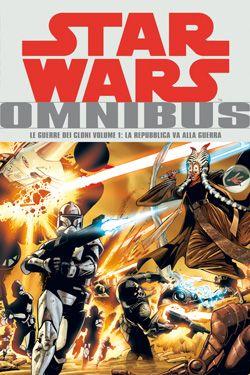 Star Wars a fumetti - guida per iniziare - Star Wars libri & comics
