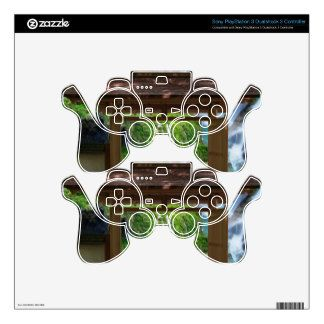 pathway to paradise ps3 controller decal - Manette Ps3 Color