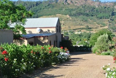 Le Chais Country style Villa