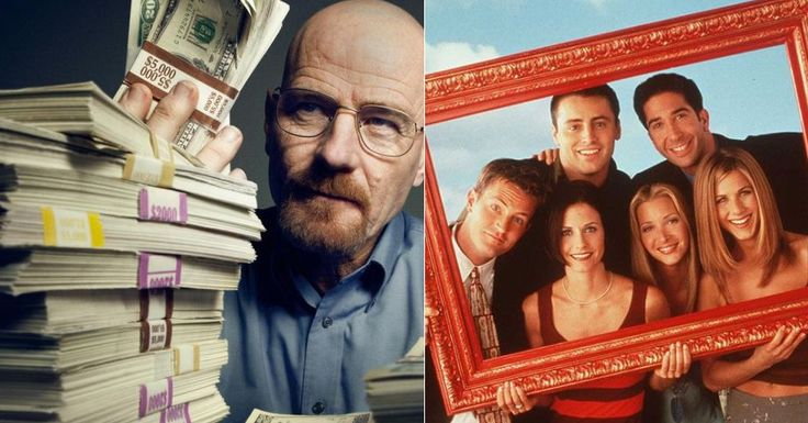 14 Most Expensive TV Series Ever Made #tvseries #mostexpensive http://www.therichest.com/expensive-lifestyle/entertainment/14-most-expensive-tv-series-ever-made/
