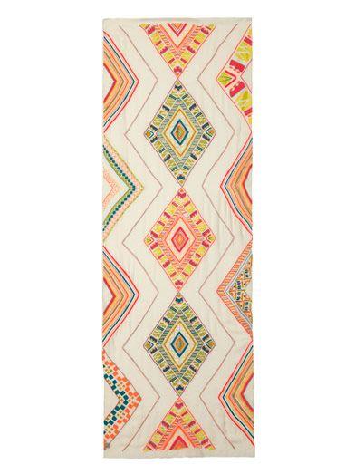 Janavi Cashmere scarf  Matchesfashion.com